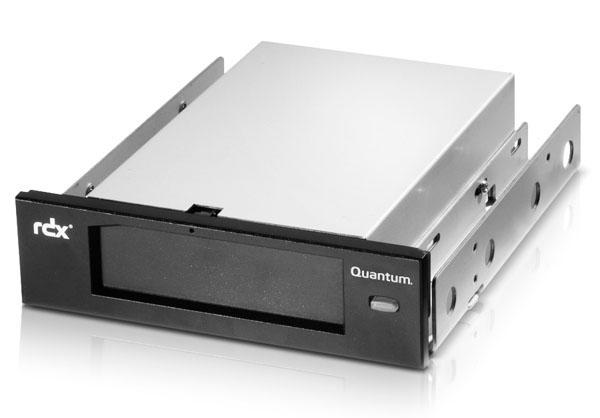 Quantum Rdx Internal Removable Disk Docking Station Sata 5
