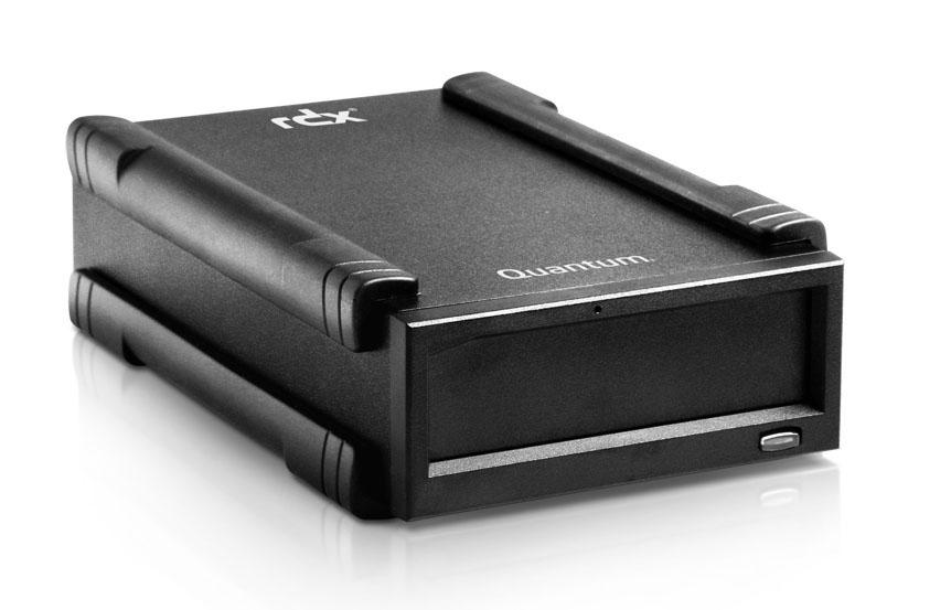 Quantum Rdx External Usb 3 0 Removable Disk Docking